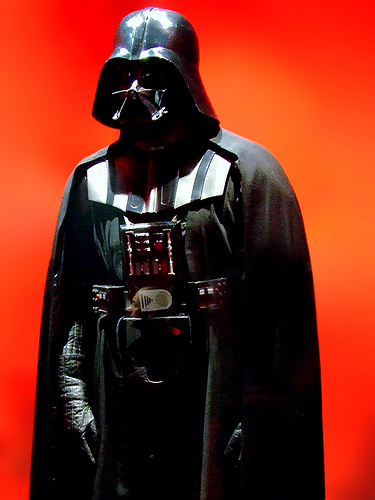 Is Twitter Darth Vader?