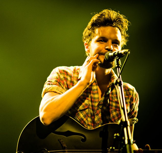 The Tallest Man On Earth - Top Artist of 2010