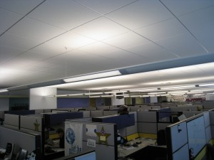 Yahoo Sunnyvale Office