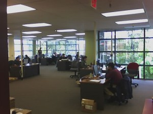 Right Media Eugene Office