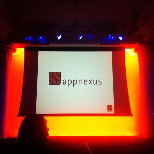 AppNexus Razzle Dazzle Space