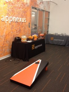 AppNexus office